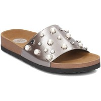 Chaussures Femme Mules Gioseppo 44323 Argent