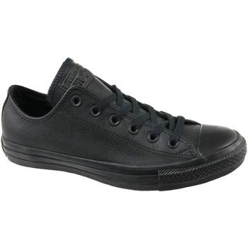 Chaussures Homme Baskets basses Converse Chuck Taylor OX Noir