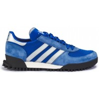 Chaussures Homme Baskets basses adidas Originals Adidas Marathon TR bleu - baskets bleu