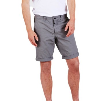 Vêtements Homme Shorts / Bermudas Minimum FREDE Gris