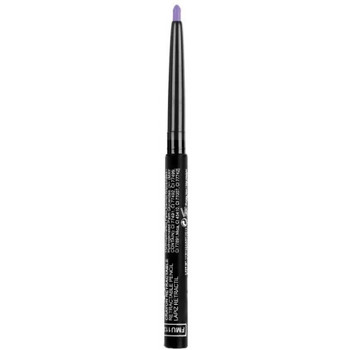 Beauté Femme Crayons yeux Fashion Make Up Fashion Make-Up - Crayon Yeux rétractable n°19 Lilas Violet