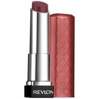 Beauté Femme Soins & bases lèvres Revlon - colorburst Baume à lèvres coloré N°001 Pinktruffle Rose