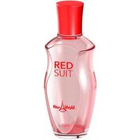 Beauté Femme Eau de parfum New World - Red Suit - eau de toilette femme - 100ml Autres