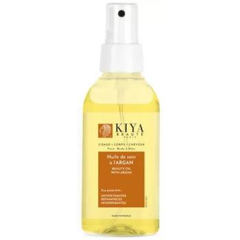 Beauté Femme Hydratants & nourrissants Kiya Beauté Kiya Beauté - Huile de Beauté à l'Huile d'Argan 100% Pure et Nat Autres