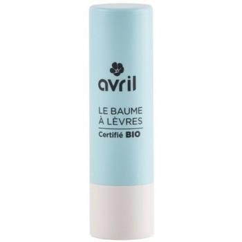 Beauté Femme Soins & bases lèvres Avril Beauté Avril - Baume à lèvres en stick - Certifié bio - 4g Autres