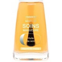 Beauté Femme Soins des ongles Fashion Make Up Fashion Make-Up - Huile de soin pour les ongles - 11 ml Orange