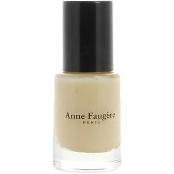 Beauté Femme Vernis à ongles Anne Faugère - Vernis à ongles top coat effet mat - 10ml... Autres