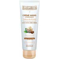 Beauté Femme Soins mains et pieds Evoluderm - Crème mains hydratante délice de Karité - 150ml Autres