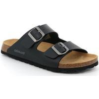 Chaussures Homme Mules Grunland DSG-CB3013 NERO