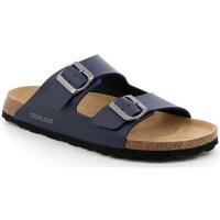 Chaussures Homme Mules Grunland DSG-CB3013 BLU