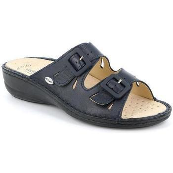 Chaussures Femme Mules Grunland DSG-CE0569 BLU