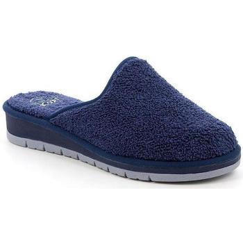 Chaussures Femme Mules Grunland CIABATTA FEMME S. BLU