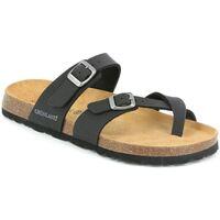 Chaussures Homme Mules Grunland DSG-CB1561 NERO