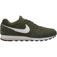 Chaussures Homme Baskets basses Nike MD Runner 2 Grün