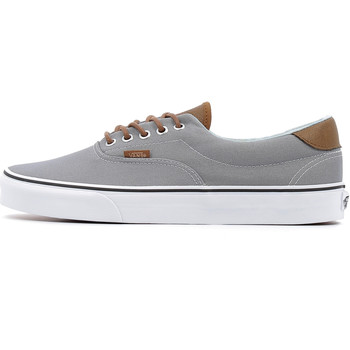 Chaussures Baskets basses Vans UA ERA 59 frost gray
