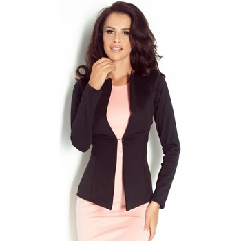 Vêtements Femme Vestes Ivon Jacket model 86857 Fekete