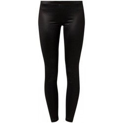 Vêtements Femme Leggings Ivon Leggins model 86967 Fekete