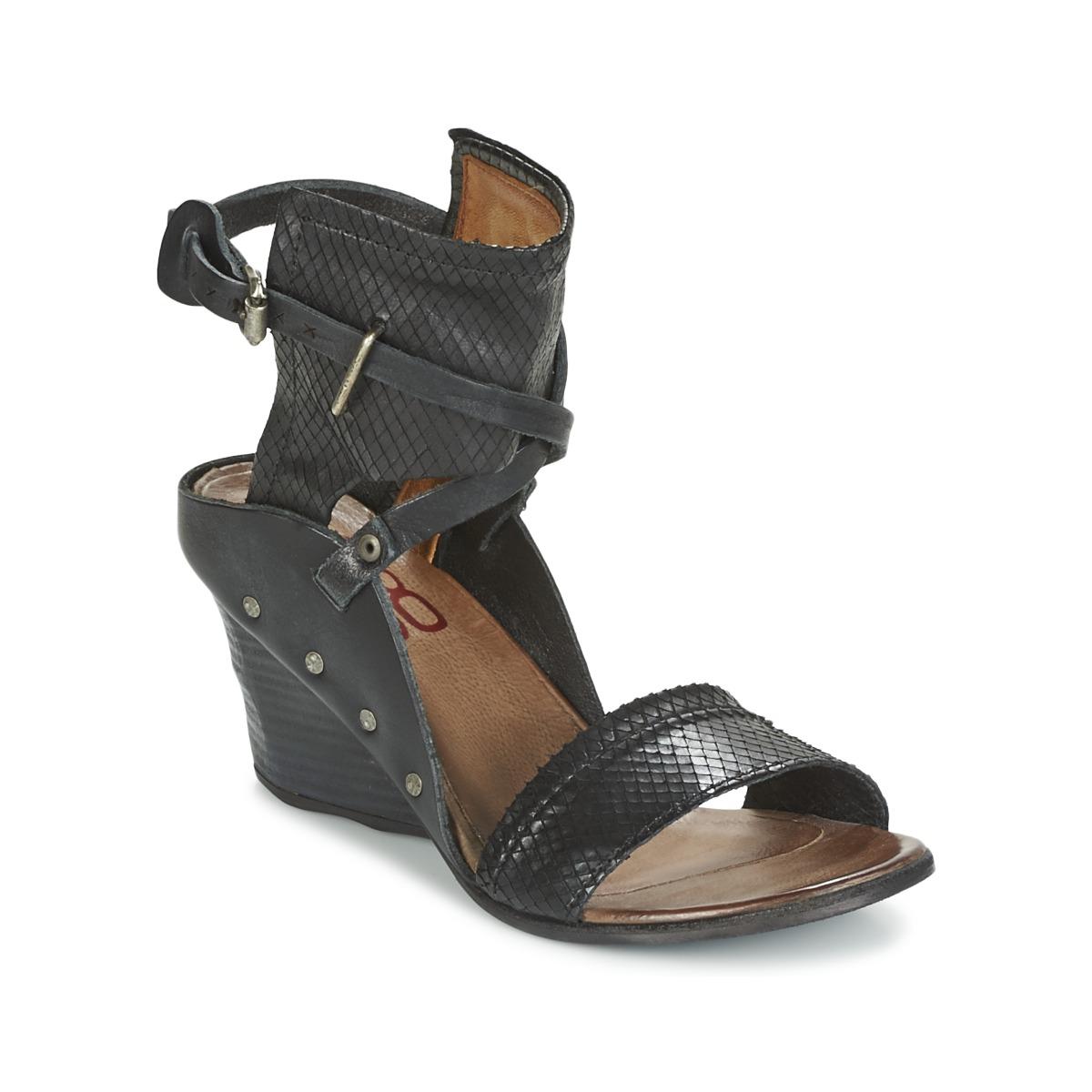 Sandale Airstep / A.S.98 KOKKA Noir