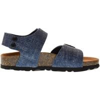 Chaussures Enfant Sandales et Nu-pieds Valleverde  Blu