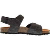 Chaussures Enfant Sandales et Nu-pieds Valleverde  Nero
