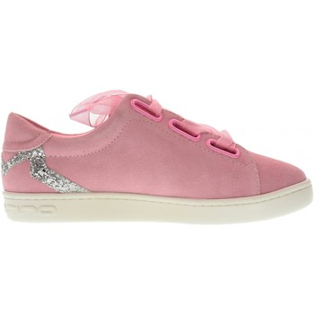 Chaussures Femme Baskets basses Fornarina  Rosa