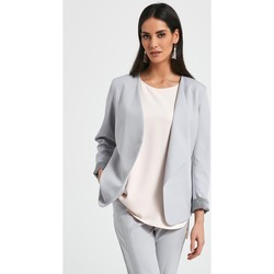 Vêtements Femme Vestes Enny Jacket model 116779 Gris