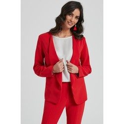 Vêtements Femme Vestes Enny Jacket model 116781 Piros