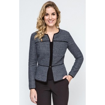 Vêtements Femme Vestes Enny Jacket model 104006 Fekete