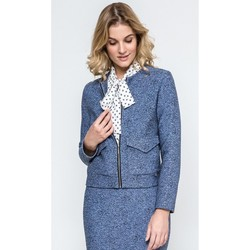 Vêtements Femme Vestes Enny Jacket model 102565 Kék