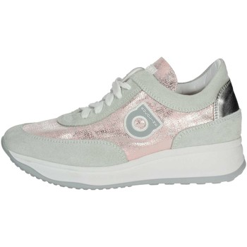 Chaussures Femme Baskets basses Agile By Ruco Line Agile By Rucoline  1304(16-A) Petite Sneakers Femme Gris glace Gris glace