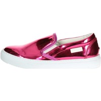 Chaussures Femme Mocassins Agile By Ruco Line Agile By Rucoline  2813(5-A) Slip-on Chaussures Femme Fuchsia Fuchsia