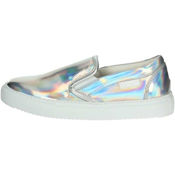 Chaussures Femme Slip ons Agile By Ruco Line 2813(62-A) Argent