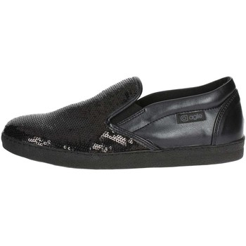 Chaussures Femme Slip ons Agile By Ruco Line 2813(65-A) Noir