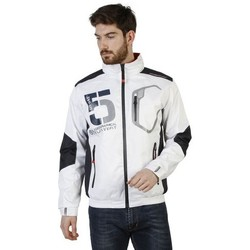 Vêtements Vestes Geographical Norway - Calife_man blanc