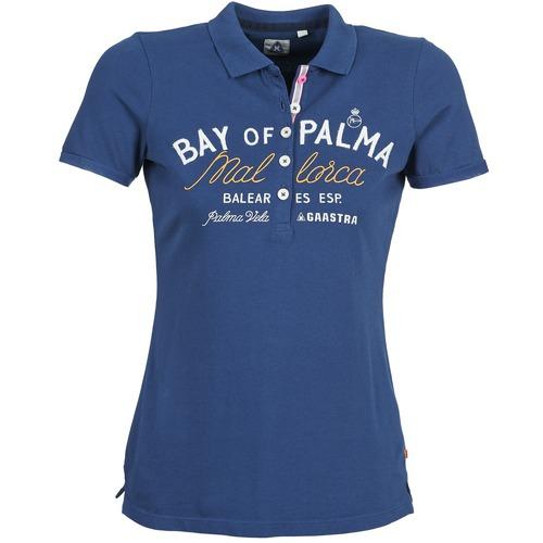 T-shirts & Polos Gaastra MISTY Bleu 350x350