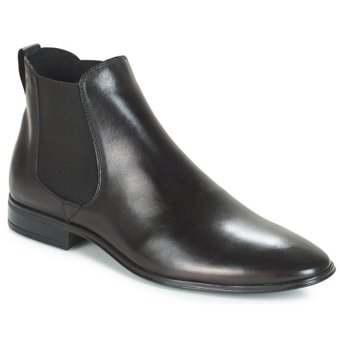 Chaussures Homme Boots Carlington JEVITA Noir