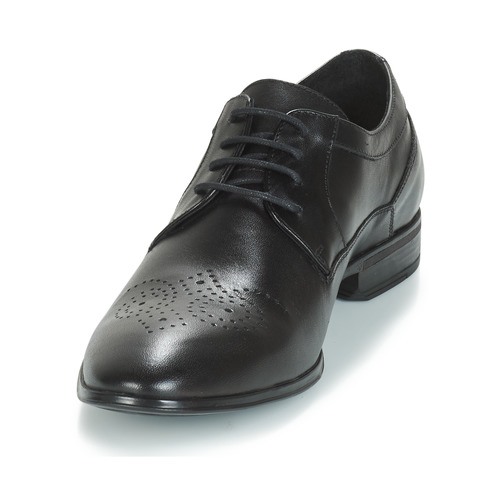 Chaussures Jevita Carlington Homme Derbies Noir DeHbE2IW9Y