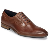 Chaussures Homme Richelieu Carlington JRANDY Marron