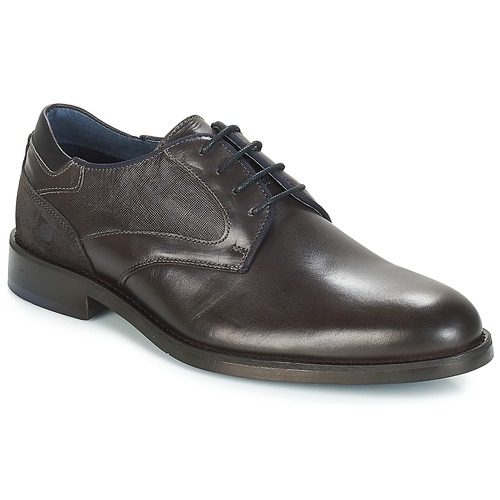 Chaussures Homme Gris Jecinza Derbies Carlington rxodeCB