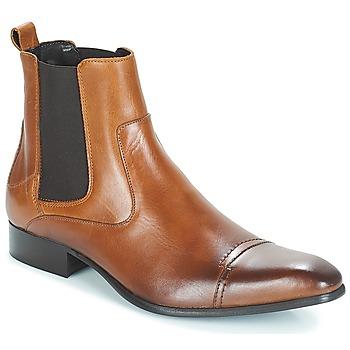 Carlington Marque Boots  Erinzi
