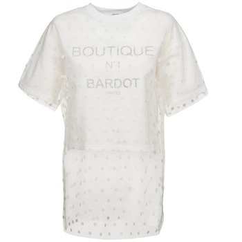 Sweats & Polaires Brigitte Bardot ANASTASIE Ecru 350x350