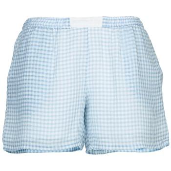 Shorts & Bermudas Brigitte Bardot ANGELIQUE Bleu / Blanc 350x350