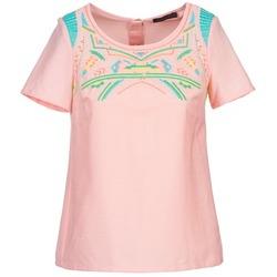 c514bd6ea74f Vêtement femme rose - Livraison Gratuite avec Spartoo.com !