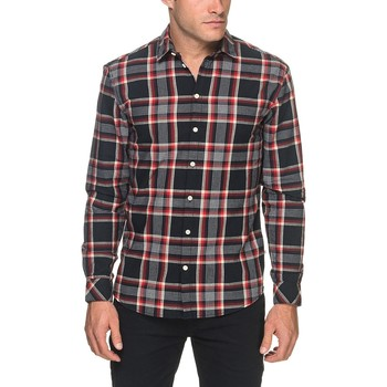 Vêtements Homme Chemises manches longues Minimum MARLEY Multicolore