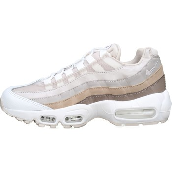 Chaussures Homme Baskets basses Nike Wmns Air Max 95 Beige