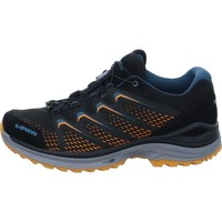 Chaussures Homme Baskets basses Lowa Maddox Gtx LO Gris