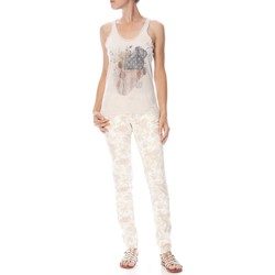 Vêtements Femme Jeans slim Freeman T.Porter DIXIE FLOWER Multicolore