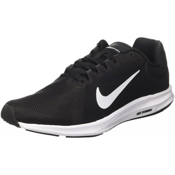 Chaussures Homme Baskets basses Nike Downshifter 8  Scarpe Sportive Nere Uomo 908984001 Noir
