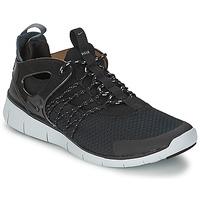 Chaussures Femme Baskets basses Nike FREE VIRITOUS Noir