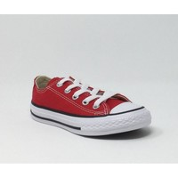 Chaussures Homme Baskets mode Converse Kids CONVERSE CTAS ROUGE/BLANC rouge